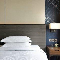 Отель Millennium Hilton Bangkok комната для гостей фото 8