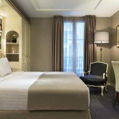 Отель Melia Paris Notre-Dame Франция, Париж - отзывы, цены и фото номеров - забронировать отель Melia Paris Notre-Dame онлайн комната для гостей фото 5