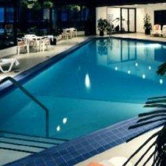 Отель Delta Centre-Ville Канада, Монреаль - отзывы, цены и фото номеров - забронировать отель Delta Centre-Ville онлайн бассейн фото 3