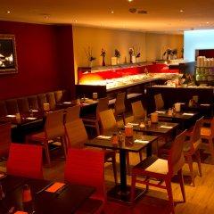 Отель Cityhotel Monopol гостиничный бар