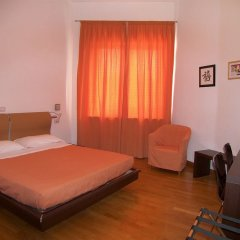 Отель Moderno Hotel Италия, Кьянчиано Терме - отзывы, цены и фото номеров - забронировать отель Moderno Hotel онлайн комната для гостей