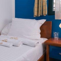 Отель Villa Royal Черногория, Тиват - отзывы, цены и фото номеров - забронировать отель Villa Royal онлайн комната для гостей фото 5