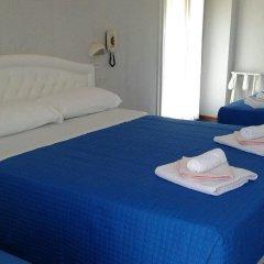 Hotel Biagini Римини комната для гостей фото 5