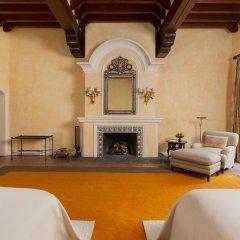 Отель Hacienda De San Antonio Сан-Антонио комната для гостей