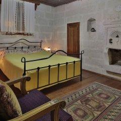 Lamihan Hotel Cappadocia комната для гостей фото 4