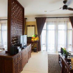 Essence Hoi An Hotel & Spa в номере