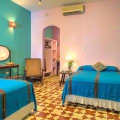 Hotel Marionetas комната для гостей фото 2