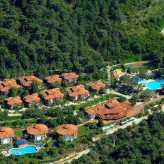 Montana Pine Resort Турция, Олудениз - 2 отзыва об отеле, цены и фото номеров - забронировать отель Montana Pine Resort - All Inclusive онлайн фото 4