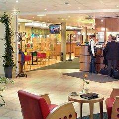 Отель Ibis Salzburg Nord Зальцбург интерьер отеля фото 2