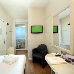National Hotel Римини ванная фото 2