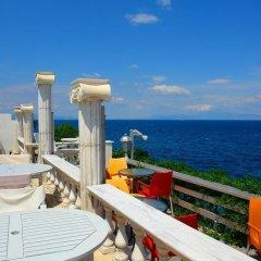 Отель Mistral балкон