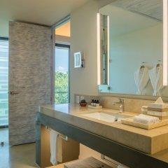 Отель Andaz Mayakoba All Inclusive Package - a Concept by Hyatt ванная фото 2