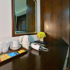 Отель Lada Krabi Residence Краби удобства в номере