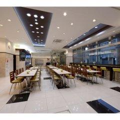 Отель Toyoko Inn Tokyo-eki Yaesu Kita-guchi питание