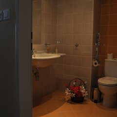 Феста Панорама Отель ванная фото 2