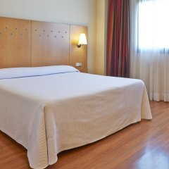 Отель NH Barcelona La Maquinista комната для гостей