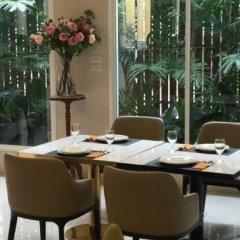 Отель S Bangkok Hotel Navamin Таиланд, Бангкок - отзывы, цены и фото номеров - забронировать отель S Bangkok Hotel Navamin онлайн питание фото 3