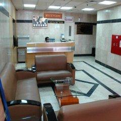 Отель Time Palace Hotel ОАЭ, Дубай - отзывы, цены и фото номеров - забронировать отель Time Palace Hotel онлайн интерьер отеля фото 2