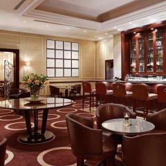 Corinthia Hotel Budapest гостиничный бар