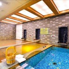 Отель Novotel Beijing Xinqiao Китай, Пекин - 9 отзывов об отеле, цены и фото номеров - забронировать отель Novotel Beijing Xinqiao онлайн сауна
