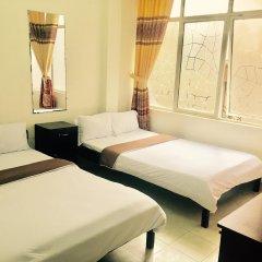 Hoa Cat Violet Hotel Далат комната для гостей фото 2