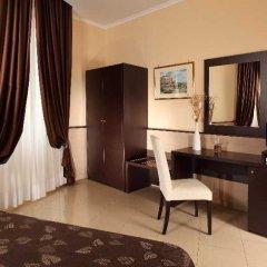 Hotel Portamaggiore 3* Стандартный номер с различными типами кроватей фото 31