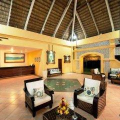 Отель Casa Marina Beach & Reef All Inclusive интерьер отеля фото 3