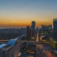 Four Seasons Hotel Beijing бассейн фото 3
