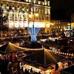 Отель Mercure Budapest City Center фото 5