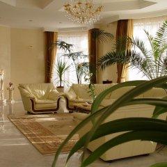 Гостиница Villa le Premier спа