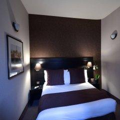 Best Western Hotel de Madrid Nice комната для гостей