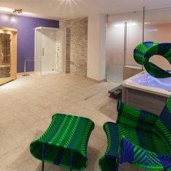 Отель Best Western Plus Executive Hotel and Suites Италия, Турин - 1 отзыв об отеле, цены и фото номеров - забронировать отель Best Western Plus Executive Hotel and Suites онлайн спа фото 2
