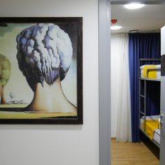 Отель Koan удобства в номере фото 2