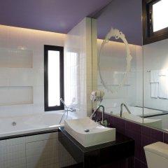 Отель Long Beach Luxury Villas ванная фото 2