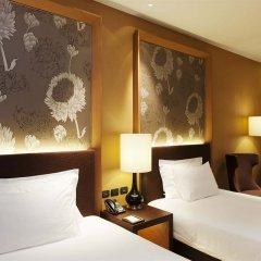 Eastin Grand Hotel Sathorn 4* Улучшенный номер с различными типами кроватей фото 4