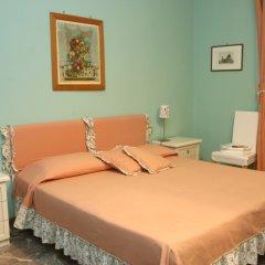 Отель Relais Firenze Stibbert комната для гостей фото 3