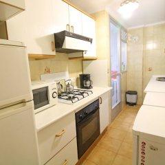 Апартаменты Holiday Apartment Aitana - Costa Calpe в номере
