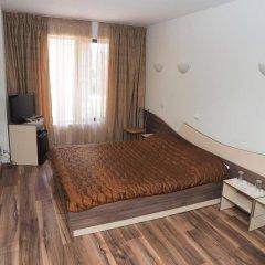 Отель Eos Hotel Болгария, Видин - отзывы, цены и фото номеров - забронировать отель Eos Hotel онлайн комната для гостей фото 3