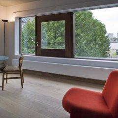 Отель Kool Kaai Studio's Бельгия, Антверпен - отзывы, цены и фото номеров - забронировать отель Kool Kaai Studio's онлайн комната для гостей