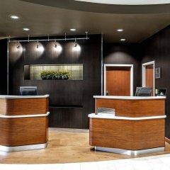 Отель Courtyard Columbus Easton США, Колумбус - отзывы, цены и фото номеров - забронировать отель Courtyard Columbus Easton онлайн интерьер отеля фото 3
