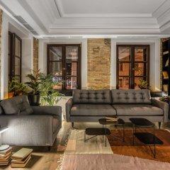 Bursa Hotel Киев интерьер отеля фото 2