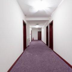Отель Garni Hotel Villa Family Сербия, Белград - отзывы, цены и фото номеров - забронировать отель Garni Hotel Villa Family онлайн интерьер отеля фото 3