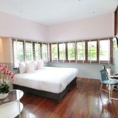 Отель Airtel Hideaway Ari комната для гостей фото 4