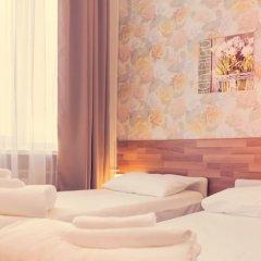 Ахаус-отель на Нахимовском проспекте комната для гостей фото 7