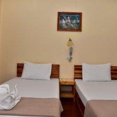 Отель Rimbueng Resort Pranburi комната для гостей