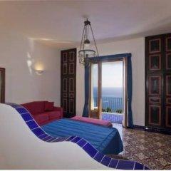 Отель La Culla degli Angeli Италия, Амальфи - отзывы, цены и фото номеров - забронировать отель La Culla degli Angeli онлайн комната для гостей фото 4