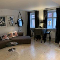 Отель 1 bedroom Grønnegade Дания, Копенгаген - отзывы, цены и фото номеров - забронировать отель 1 bedroom Grønnegade онлайн фото 3