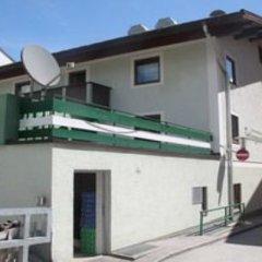 Отель Apartmenthaus Seilergasse by we rent парковка