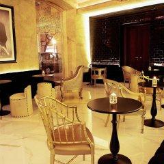 SH Ingles Boutique Hotel гостиничный бар