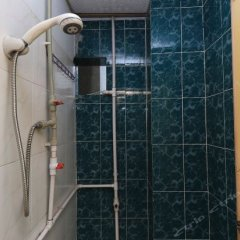 Yuefa Hostel ванная фото 2